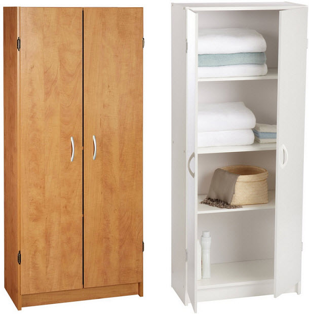 24 Inch Wide Storage Cabinet Choozone