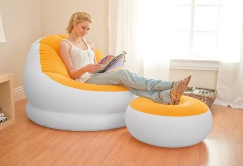 Inflatable chairs for adults – Chooz e
