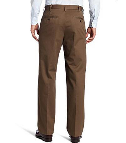 Mens Brown Dress Pants Choozone