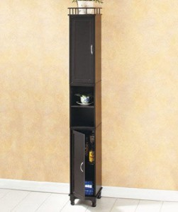 Lastest Narrow Bathroom Cabinets  ChoozOne