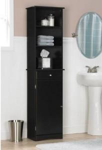 Tall Narrow Bathroom Storage Cabinet Choozone