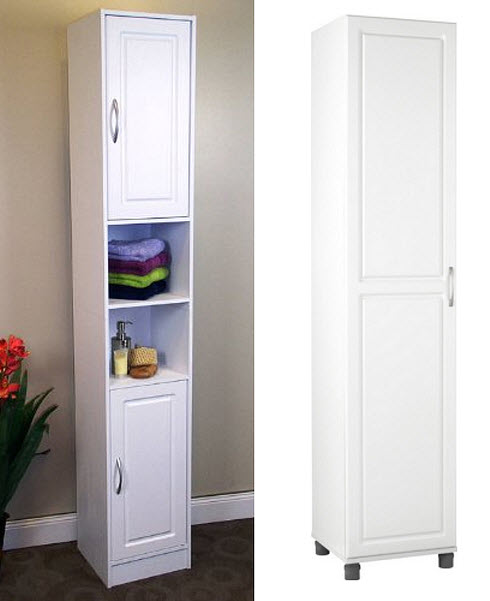 Tall cabinets for small spaces choozone - Cabinet for small space ...