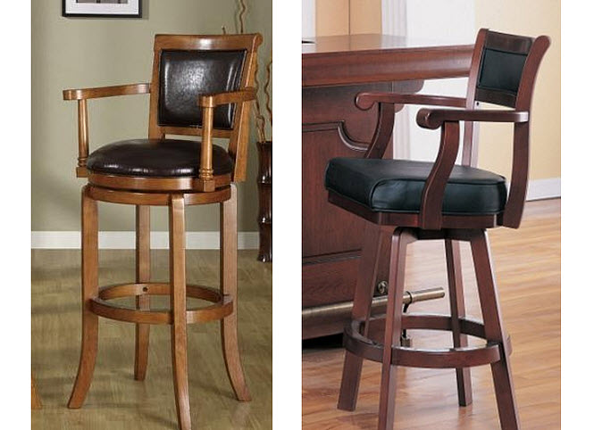 Bar Chairs With Arms Choozone
