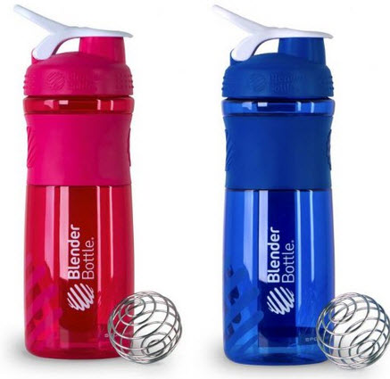 cool protein shaker