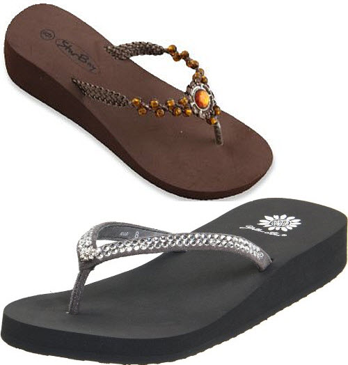 be9c22f6326 Dressy flip flops for women – ChoozOne
