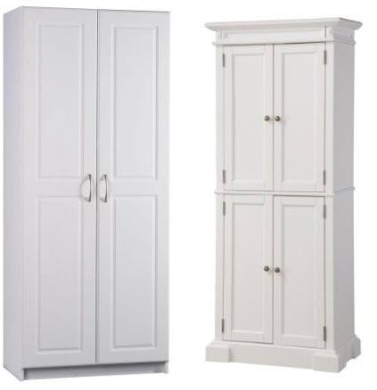 Bathroom Storage Cabinet on Free Standing Bathroom Storage Cabinets   Choozone