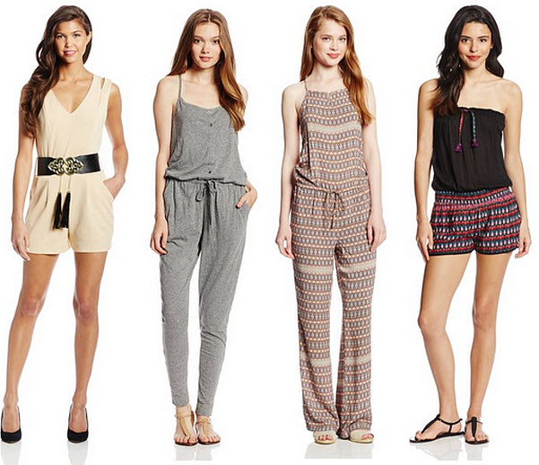 rompers and jumpsuits for juniors | Gommap Blog