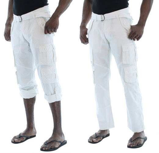 mens beach pants - Pi Pants