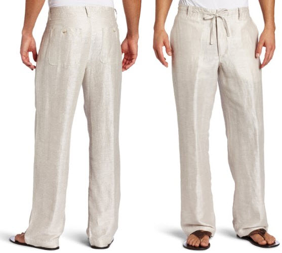 Mens drawstring beach pants – ChoozOne