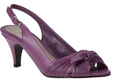 Womens Purple Dress Shoes - Shoes For Yourstyles