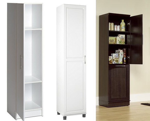 Tall Narrow Kitchen Cabinet Choozone